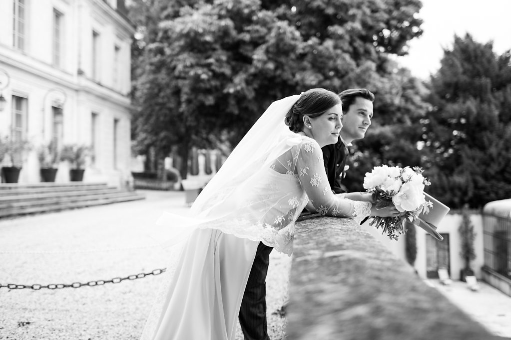 Mariage Laurence & Charles
